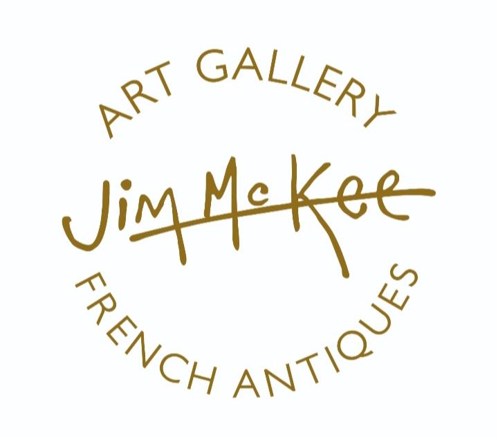 Jim Mckee logo